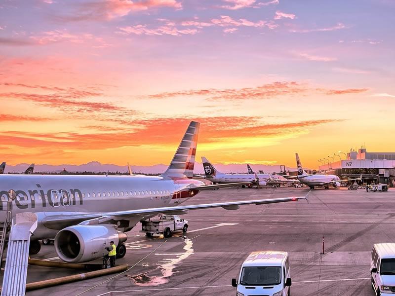 Informações sobre os voos dos eua para Cuba (May 2017)