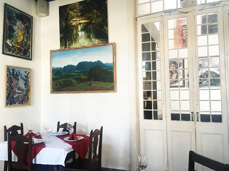 Recommended restaurant 5: Restaurante Ideas