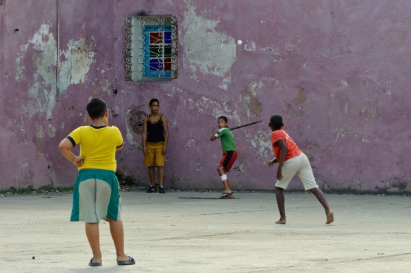 """Sports: An Important Pillar of Cuban Society"""