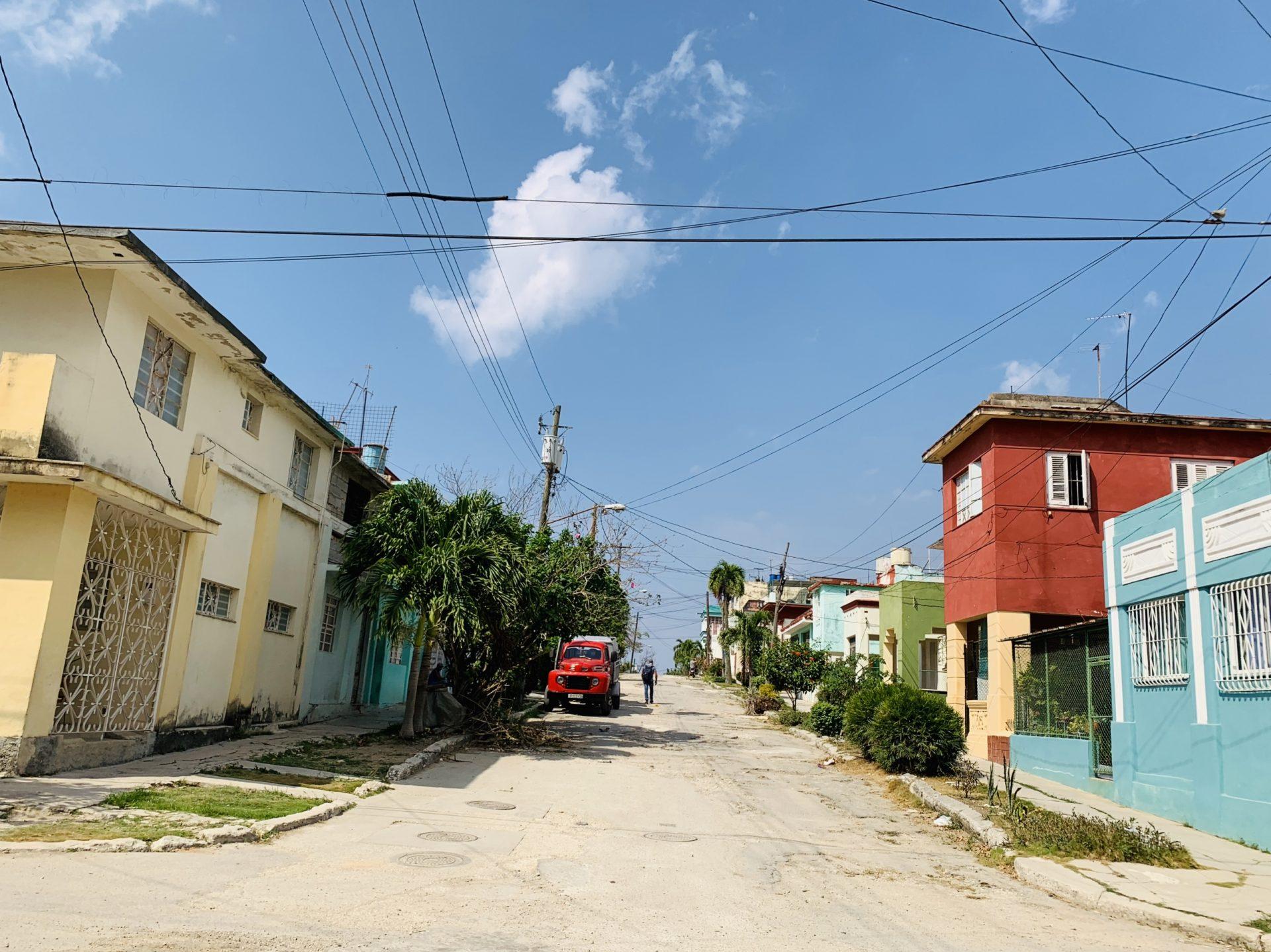 キューバにおける新型コロナウィルスの状況
