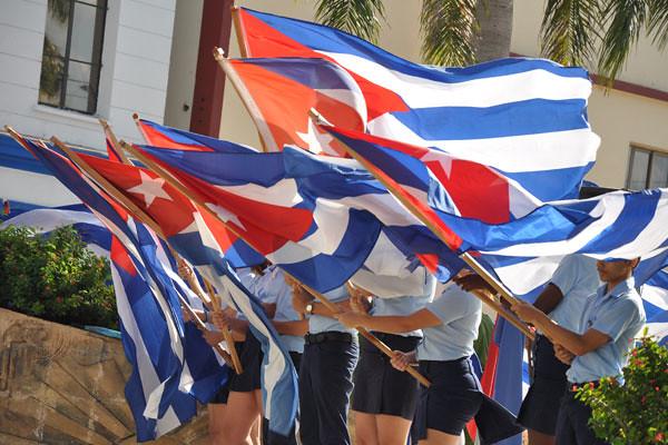 9PM in Cuba